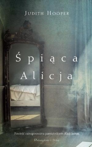 """Bibliotekara czyta teraz: """"Śpiącą Alicję"""" Judith Hooper"""