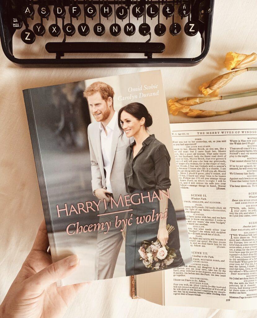 książka o royalsach